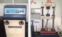 屏显示电液试验机