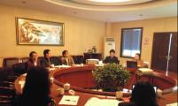 油气消防四川省重点实验室2014年首次会议召开