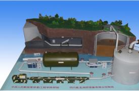 军用油库防护抑爆技术及装备
